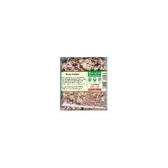 Rose petals,pink - 25 gm