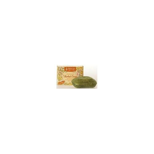 Vetiver (Kush) Herbal Soap - 100 gm