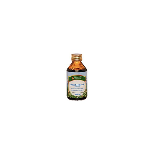 Joint Soothe Herbal Oil - 100 ml