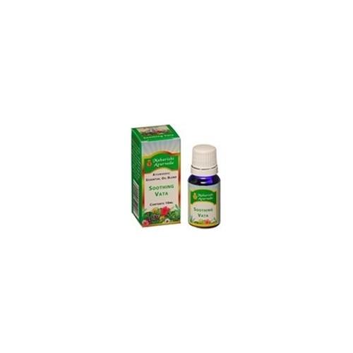 Vata Aroma Oil - 10 ml