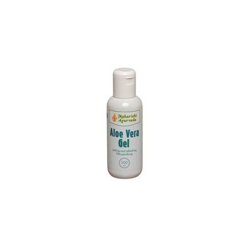 Aloe Vera Gel - 200 ml