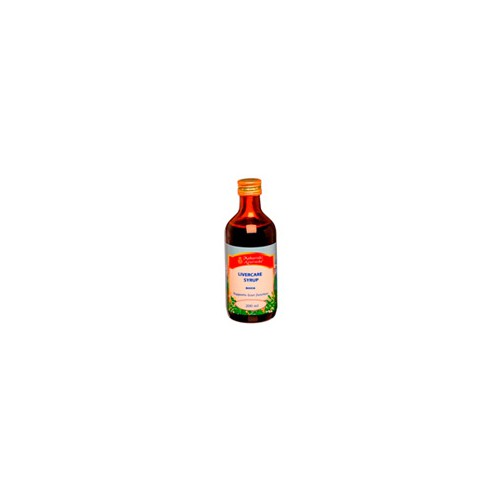Liver Care Syrup - 200 ml