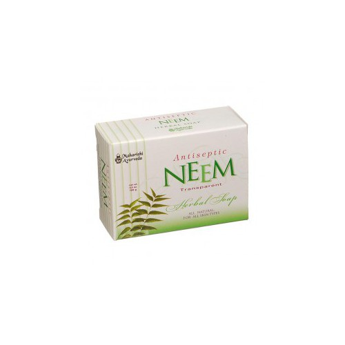 Neem Herbal Soap - 100 gm