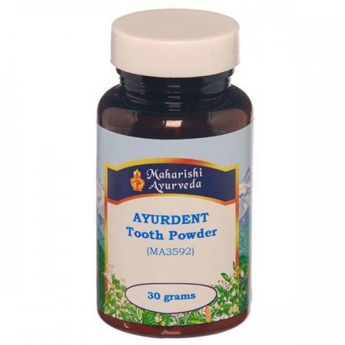 Ayurdent Toothpowder, C.N.C. - 30 gm
