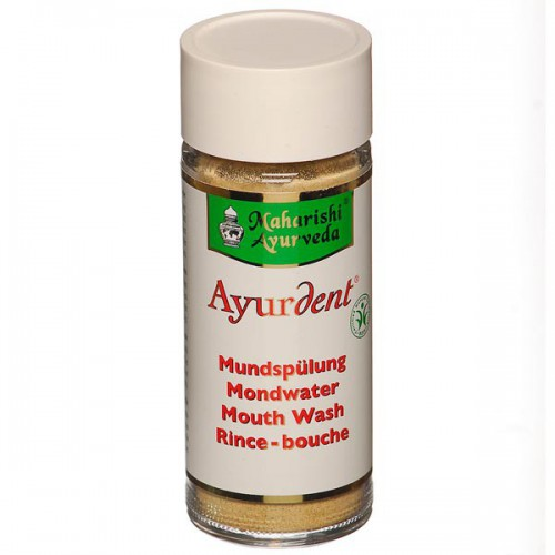 Ayurvedic Mouthwash,powder, C.N.C. - 50 gm