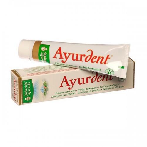 Ayurdent Toothpaste, C.N.C. - 75 ml