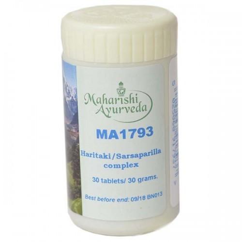 MA1793 -  Respiratory Protection 60 tablets