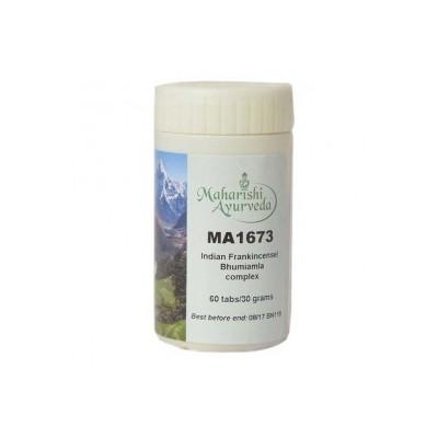 MA1673 - 60 Tabs