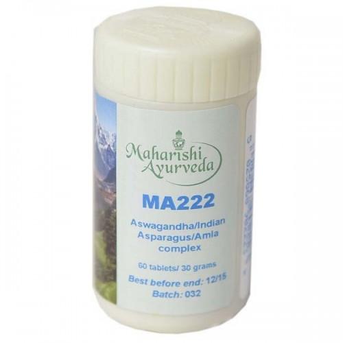 MA222 - 60 Tabs