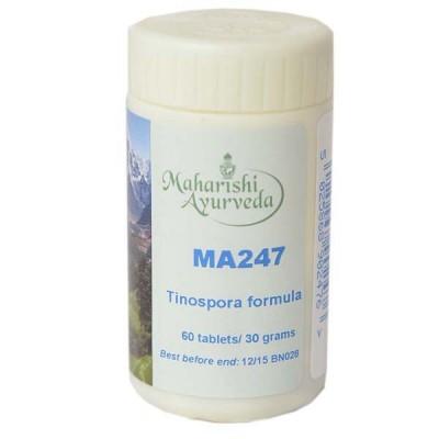 MA247 - 60 Tabs