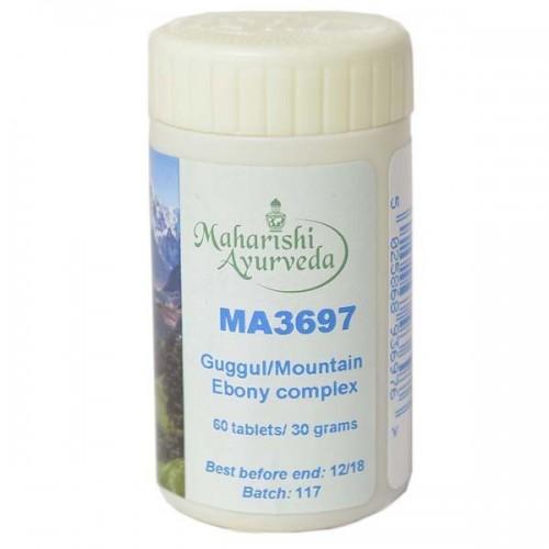 MA3697 - 60 Tabs