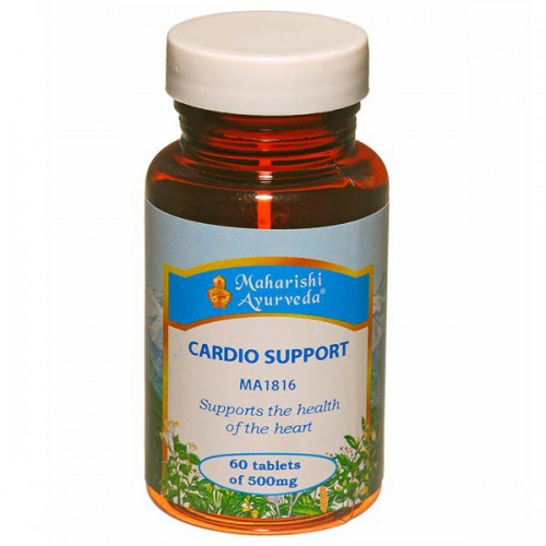 Cardio Support - 60tabs