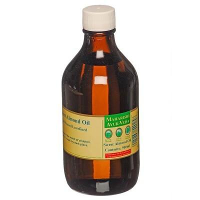 SweetAlmond Oil Cold Pressed