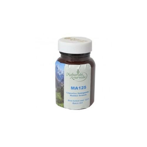 MA125 Liquorice / Aswagandha / Madder formula
