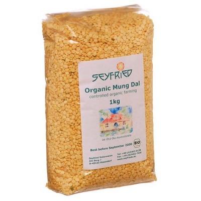 Moong Dal -1kg