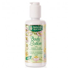 Vata Body Lotion