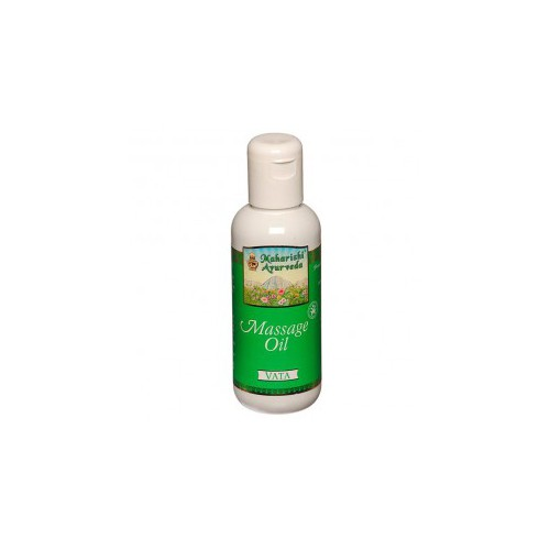 Vata Massage Oil -Organic  200ml