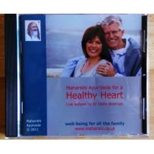 Healthy Heart - Dr Donn Brennan Live Lecture