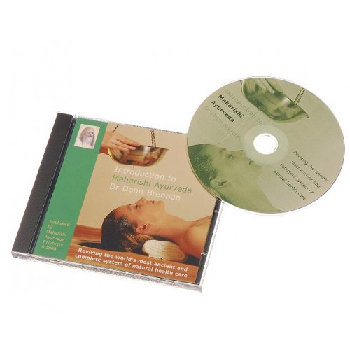 Introduction to Ayurveda  Dr Brennan, Download MPEG-4 Audio (.m4a)