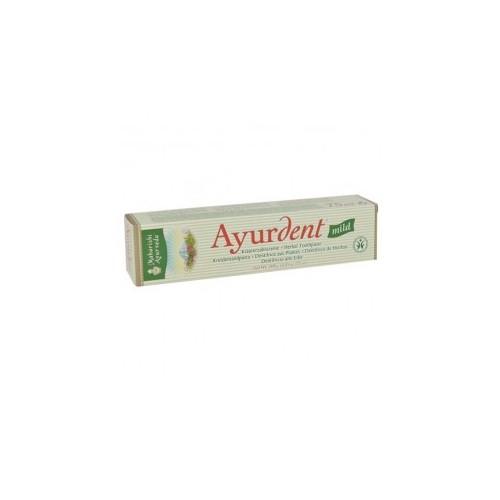 Ayurdent Mild Toothpaste, C.N.C. - 75 ml