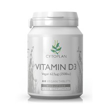 Cytoplan Vitamin D