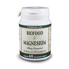 Cytoplan Biofood Magnesium