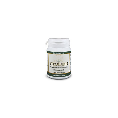 Cytoplan Vitamin B12