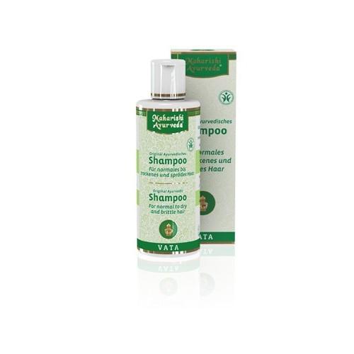 Vata Herbal Shampoo, C.N.C. - 200 ml