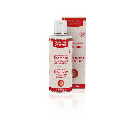 Kapha Herbal Shampoo, C.N.C. - 200 ml