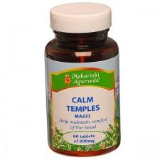 Calm Temples MA332