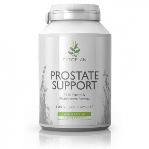 Cytoplan Prostate Support -120 Tabs