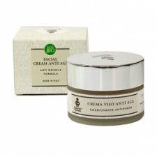 Anti-Age face Cream (Radiant Beauty)