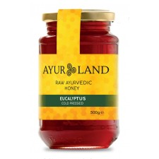Eucalyptus Honey - 500g