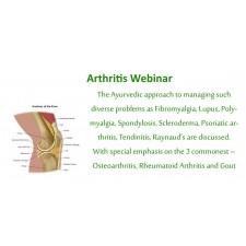 Arthritis Webinar