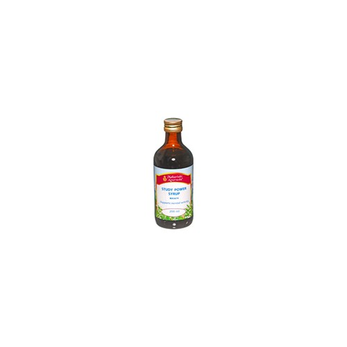 Study Power Syrup - 200 ml