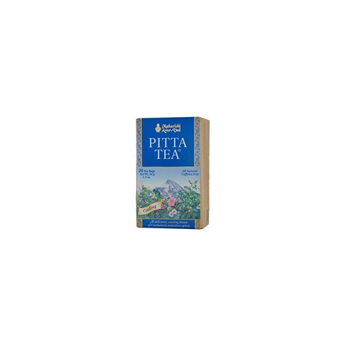 Pitta Tea Organic - 15 bags, 18 gm