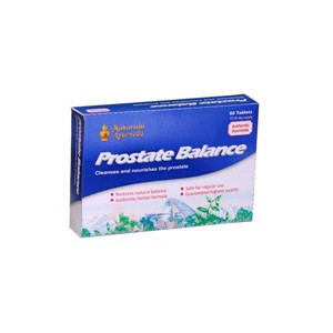 Prostate Protection